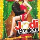 Jodi Breakers Hindi DVD (Bollywood / Indian / Film / Cinema / Movie ) *Madhavan