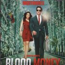 Blood Money Hindi DVD (2012/Bollywood/Film/Cinema/Movie) Kunal Khemu, Amrita Pur