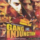 Gang Injunction Hindi Audio CD (2012/Bollywood/Film/Cinema/Movie) (4 CD Set)