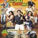 GALI GALI CHOR HAI - AKSHAYE KHANNA-SHRIYA SARAN 2012 DVD with English Subtitles