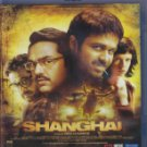 Shanghai Hindi Blu Ray (2012 )(Bollywood/Indian/Cinema) * Emraan Hashmi, Abhay Deol
