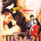 Jism 2 (2012) Hindi DVD * Randeep Hooda, Sunny Leone, (Indian/Bollywood/Cinema)