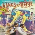 Gangs Of Wasseypur (2012) (Hindi Movie / Bollywood Film / Indian Cinema DVD)