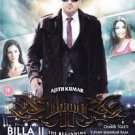 Billa 2 (II) Tamil DVD (2012/Indian/Tollywood/Ajith Kumar) wit English Subtitles