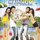 Kyaa Super Kool Hain Hum (2012) Hindi DVD * Tushar, Ritesh (Indian/Bollywood)