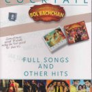 Full Songs & Other Hits (2012) Songs DVD (Bollywood/Cocktail/Bol Bachchan/Indian