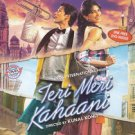 Teri Meri Kahaani (2012) (Hindi / Bollywood Film / Indian Cinema DVD) * Shahid