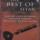 The Best Of Sitar Collection Hindi MP3 CD (Indian Classical Instrumental Music)