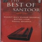 The Best Of Santoor Collection Hindi MP3 CD(Indian Classical Instrumental Music)