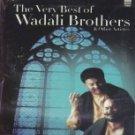 The Best Of Wadali Brothers Hindi MP3 CD Ghazals