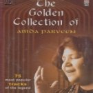 The Golden Collection Of Abida Parveen Hindi MP3 CD Ghazals (75tracks)