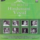 The Best of Hindustani Vocal Collection Hindi MP3 CD (Ghazals -Ustad Bade)