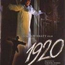 1920 Hindi DVD with English subtitles