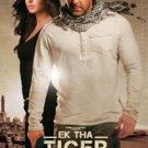 Ek Tha Tiger Hindi DVD (2012) *Salman Khan, Katrina Kaif (Bollywood/Indian/Film)