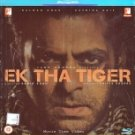 Ek Tha Tiger Hindi Blu Ray (2012) *Salman Khan, Katrina Kaif (Bollywood/Indian/Film)