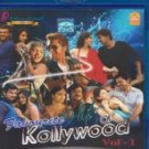 Favourite Hits of Kollywood Vol-1 HD Tamil Blu Ray (Songs/2012/Music/VideoSongs)
