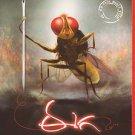 Eega Telugu DVD (2012) (Film/movie) Sudeep, Nani, Samantha - Dir S.S. Rajamouli