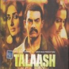 Talaash Hindi CD (2012/Bollywoo​d/Indian/Cinem​a) * Aamir Khan, Rani, Kareena