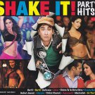 Shake It! Party Hits!  Hindi Two CD set(Indian/Music/Songs/Bollywood/Cinema)