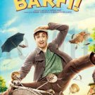 Barfi! Hindi DVD (Movie / Bollywood Film / Indian Cinema DVD) (2012)  Ranbir,Pri