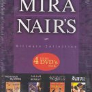 Mira Nair's Ultimate Collection Hindi DVD - Monsoon Wedding, Salaam Bombay