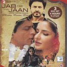 Jab Tak Hai Jaan Hindi DVD(Yash Chopra/Indian/Bollywood/Film/2012)*Shahrukh Khan
