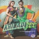 Khiladi 786 Hindi DVD (Indian / Movie / Bollywood/ Film / Cinema) 2012 *Akshay