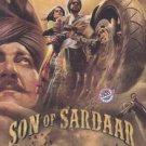 Son of Sardar Hindi DVD (2012/Indian/Bollywood)* Ajay Devgan, Sanjay, Sonakshi