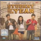 Student of The Year Hindi Blu Ray (2012) Bollywood Indian Film by Karan Johar