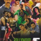 Bollywood Groovy Hits Vol 5 (2013) (New Film Songs Videos/50 New Bollywood Hits)