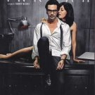 Inkaar Hindi DVD (2013/Bollywood/Indian/Cinema/Film) * Arjun Rampal, Chitrangada