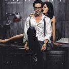 Inkaar Hindi DVD (2013/Bollywood/Indian/Cinema/Film) * Arjun Rampal, Chitrangada