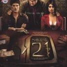 Table No 21 Hindi DVD (2013/Indian/Bollywood/Cinema/Film)*Rajeev, Paresh, Tena