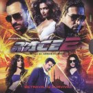 Race 2 Hindi DVD (Movie/Bollywood/Indian/Cinema/Film)*Saif, Anil, John, Deepika