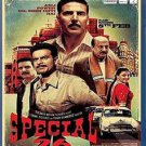 Special 26 Hindi Blu Ray (Indian/Cinema/Film/Bollywood) (Chabbis) Akshay Kumar