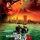 The Attacks of 26/11 Hindi DVD(2013/Indian/Bollywood/w Eng Subtitles)* Nana Pat