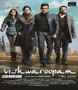 Vishwaroopam Original Tamil DVD Uncut Version with English Subtitles Fully Boxed