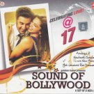 Sound Of Bollywood 17 Hindi 2 CD Set (Bollywood/Indian/Film/Songs/2013)