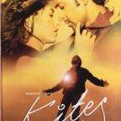 Kites Hindi DVD Stg: Hrithik Roshan, Barbar Moria (2010-Bollywood-Hindi-Film)
