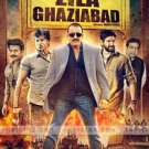Zila Ghaziabad Hindi DVD (2013/Bollywood/Indian/Cinema)*Sanjay, Arshad, Vivek