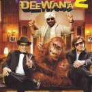Yamla Pagla Deewana 2 Hindi DVD (Bollywood/Indian/Film/2013) (Dharmendra,Sunny)