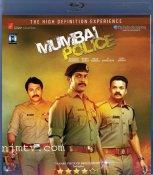 Mumbai Police Malayalam Blu Ray Stg:Prithviraj, Jayasurya, Rahman, Kunjan, Aparna Nair, Hima Davis
