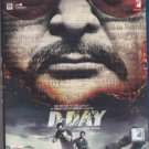 D Day Hindi Blu Ray (Bollywood / 2013/Nikhil Advani/ Irfaan Khan)
