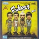 Fukrey Hindi BluRay (Bollywood/Comedy/Cinema/2013/Mrighdeep Singh Lamba)