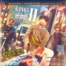 Gangs of Wasseypur II Hindi Blu Ray   (2013/Bollywood/Film/Cinema/Richa Chadda)