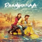 Raanjhanaa Hindi Blu Ray(2013/Indian/Bollywood/Cinema/Film)*Dhanush,Sonam Kapoor