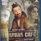 Madras Cafe Hindi Blu Ray