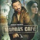 Madras Cafe Hindi DVD