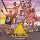 Warning Hindi DVD