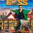 Boss Hindi DVD